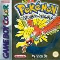 Pokemon Version Or d'occasion sur Game Boy