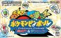 Pokemon Pinball : Rubis et Saphir (import japonais) d'occasion (Game Boy Advance)