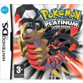 Pokemon Version Platine d'occasion (DS)