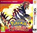 Pokémon Rubis Omega d'occasion (3DS)