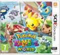 Pokemon Rumble World d'occasion (3DS)