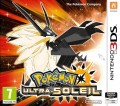 Pokemon Ultra Soleil d'occasion (3DS)