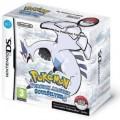 Pokemon Version Argent : Soulsilver - Avec Pokewalker en boîte  d'occasion (DS)