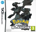 Pokémon Version Blanche d'occasion (DS)