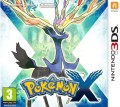 Pokémon X  d'occasion (3DS)