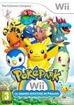 PokéPark Wii: la Grande Aventure de Pikachu d'occasion (Wii)