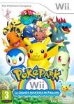 PokéPark Wii: la Grande Aventure de Pikachu sous blister d'occasion (Wii)