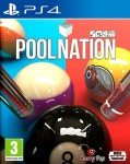 Pool Nation  d'occasion (Playstation 4 )