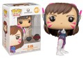 POP Overwatch - D.Va - 491 Diamond Collection  d'occasion (Figurine)