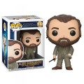 POP The Crimes of Grindelwald - Albus Dumbledore - 15 d'occasion (Figurine)