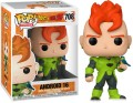 Pop Dragon Ball Z - Android 16 - 708 d'occasion (Figurine)
