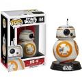 Pop Star Wars BB 8 61 d'occasion (Figurine)