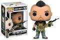 Pop Call Of Duty John Soap MacTavish 143 d'occasion (Figurine)