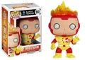 POP DC Super Heroes - Firestorm - 91 d'occasion (Figurine)