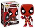 Pop Marvel Deadpool 112 d'occasion (Figurine)
