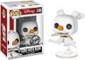 Pop Disney - Zero with Bone - 336 d'occasion (Figurine)