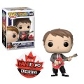 Pop Back To the Future Marty Mcfly 602 Fan Expo Canada Exclusive 2018 d'occasion (Figurine)
