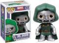 POP Marvel Universe - Dr. Doom Metallic - 17 d'occasion (Figurine)