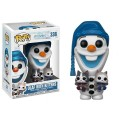 POP Olaf's Frozen Adventure - Olaf with Kittens - 338 d'occasion (Figurine)