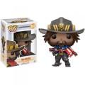 Pop Overwatch Mc Cree 182 d'occasion (Figurine)