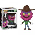 Pop Ricky And Morty Scary Terry 300 d'occasion (Figurine)