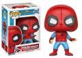 Pop Marvel Spider Man 222 d'occasion (Figurine)
