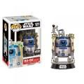 Pop Star Wars R2 D2 Jabba 121 d'occasion (Figurine)