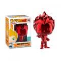 Pop Dragon Ball Z Super Saiyan Vegeta 154 Edition Limited d'occasion (Figurine)