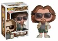 POP The Big Lebowski - The Dude - 81 d'occasion (Figurine)