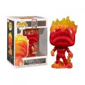 Pop Marvel 80 Years The Original Human Torch 501 d'occasion (Figurine)