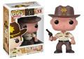 Pop The Walking Dead Rick Grimes 13 d'occasion (Figurine)