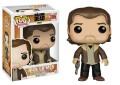Pop The Walking Dead Rick Grimes 306 d'occasion (Figurine)