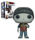 POP Stranger Things - Upside Down Will - 437 Special Edition d'occasion (Figurine)