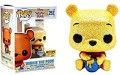 Pop Winnie L'Ourson Hot Topic Exclusive 252 d'occasion (Figurine)