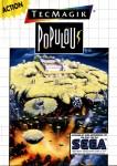 Populous (En Boîte) d'occasion (Master System)