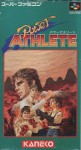 Power Athlete (import japonais) d'occasion (Super Nintendo)