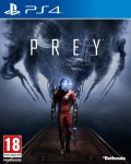 Prey d'occasion sur Playstation 4