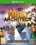 Prison Architect d'occasion sur Xbox One