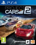 Project Cars 2 d'occasion sur Playstation 4