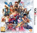 Project X Zone d'occasion (3DS)