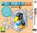 Picross 3D : Round 2 d'occasion (3DS)