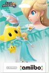 Amiibo Super Smash Bros - Harmonie (N°19) en boîte d'occasion (Wii U)