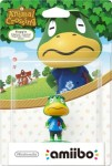 Amiibo Amiral - Animal Crossing d'occasion sur Wii U