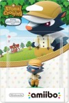 Amiibo Blaise- Animal Crossing d'occasion (Wii U)