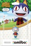 Amiibo Charly - Animal Crossing d'occasion sur Wii U