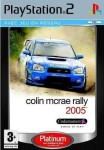 Colin McRae Rally 2005 Platinum  d'occasion sur Playstation 2