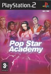 Pop Star Academy (import anglais) d'occasion (Playstation 2)