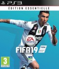 FIFA 19 Édition Essentielle d'occasion (Playstation 3)