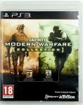 Call of Duty Modern Warfare Collection   d'occasion (Playstation 3)