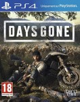 Days Gone d'occasion (Playstation 4 )